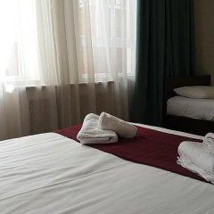 The London Pembury Hotel 3* Стандартный номер с различными типами кроватей фото 4