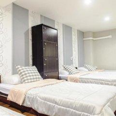 I-Sleep Silom Hostel Кровать в общем номере с двухъярусной кроватью фото 2