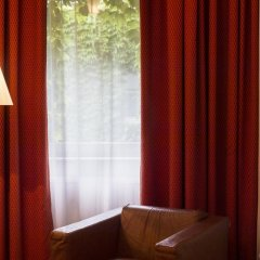 Hotel Kunsthof 3* Стандартный номер с различными типами кроватей фото 7