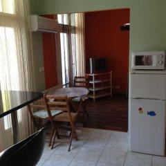 Отель Astoria Panzió удобства в номере фото 2