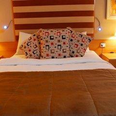 Juanita Hotel комната для гостей