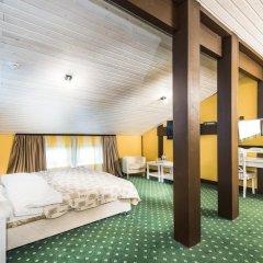 Гостиница Гамильтон 3* Номер Комфорт с различными типами кроватей фото 8