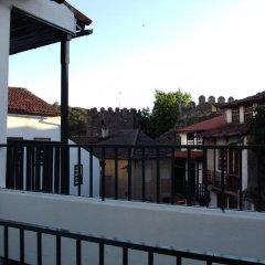 Отель Casa Da Chica балкон