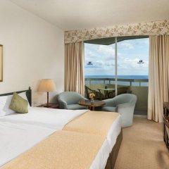 Maritim Hotel Tenerife 4* Номер Комфорт с различными типами кроватей фото 5