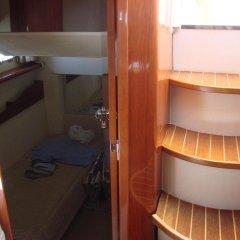 Отель Fairline 52 Targa Стандартный номер фото 2
