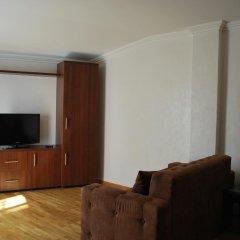 Гостиница Shpinat Апартаменты разные типы кроватей фото 6