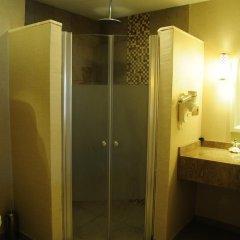 Han Deluxe Hotel 4* Номер категории Эконом с различными типами кроватей фото 2