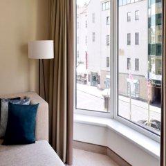 Prague Marriott Hotel Прага удобства в номере