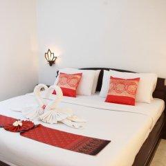 Samui First House Hotel 3* Стандартный номер с различными типами кроватей фото 7