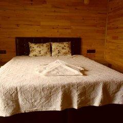 Отель Cesur Pansiyon 2* Бунгало разные типы кроватей фото 4