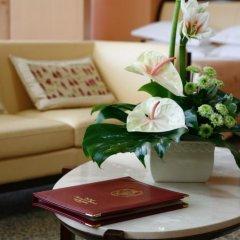 Гостиница Мартон Палас 4* Стандартный номер с разными типами кроватей фото 33