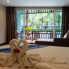 Aranta Airport Hotel 3* Номер Делюкс с различными типами кроватей фото 4