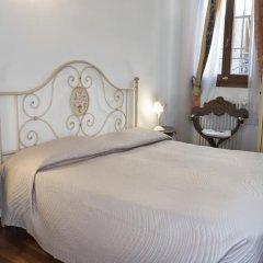 Отель Corte Del Paradiso 2* Стандартный номер с двуспальной кроватью (общая ванная комната)