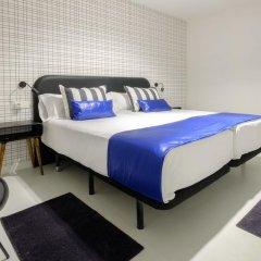 Cosmov Bilbao Hotel** 2* Стандартный номер с двуспальной кроватью фото 8