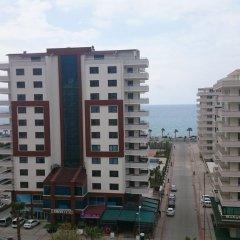 Отель Goldsun балкон