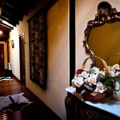 Hotel Villa Miramar интерьер отеля