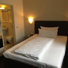 Отель Atrium Rheinhotel 4* Стандартный номер с различными типами кроватей