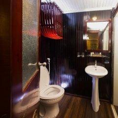 Отель Swan Cruises Halong интерьер отеля фото 2