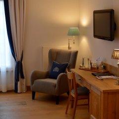 Hotel & Gaststätte Zum Erdinger Weißbräu Мюнхен удобства в номере