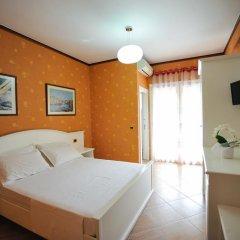 Iliria Internacional Hotel 4* Стандартный номер с различными типами кроватей фото 7