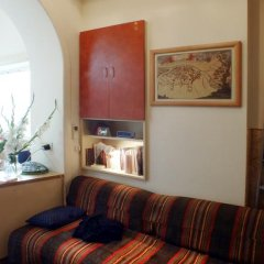 Апартаменты Apartment Jewel комната для гостей фото 5