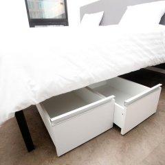 K-POP HOTEL Dongdaemun 2* Стандартный номер с 2 отдельными кроватями