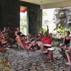 Отель Manikgoda Tea Paradise детские мероприятия