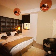 Отель Amwaj 4 - Elan Shoreline Holidays комната для гостей фото 2