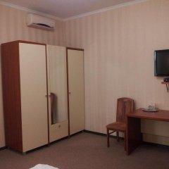 Гостиница Ной 4* Стандартный номер с двуспальной кроватью фото 7
