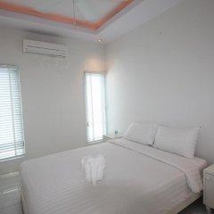 Отель Piet Villa комната для гостей фото 3
