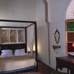 Отель Riad Marhaba Марокко, Рабат - отзывы, цены и фото номеров - забронировать отель Riad Marhaba онлайн комната для гостей фото 2