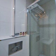 Mien Suites Istanbul 5* Люкс King с различными типами кроватей фото 10