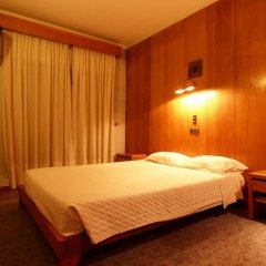 Hotel Nordeste Shalom комната для гостей фото 4