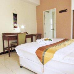 Отель JL Bangkok 3* Люкс с различными типами кроватей фото 5