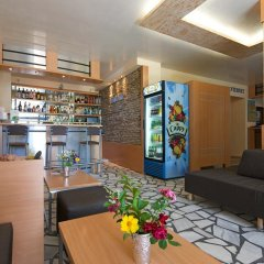 Paloma Hotel Солнечный берег гостиничный бар
