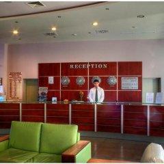Отель Parkhotel Golden Beach - Все включено интерьер отеля фото 3