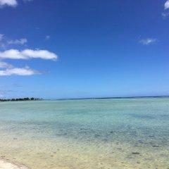 Отель Surestay By Best Western Guam Palmridge Барригада пляж
