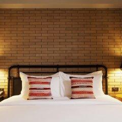 Отель Baan Chart 3* Номер Делюкс с различными типами кроватей