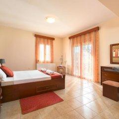 Отель Villa De Calme удобства в номере