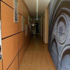 St Christophers Inn Hostel at The Bauhaus Кровать в общем номере с двухъярусной кроватью фото 5