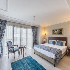 Rast Hotel 3* Стандартный номер с двуспальной кроватью фото 3
