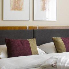 K+K Hotel Central Prague 4* Представительский номер с разными типами кроватей фото 4