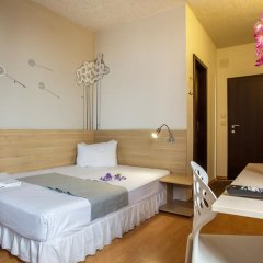 Art Hotel Simona 3* Стандартный номер фото 11