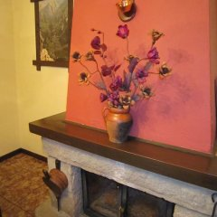 Отель Viviendas Rurales La Fragua интерьер отеля фото 3