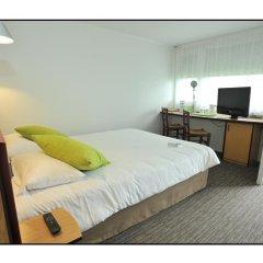Отель Campanile Chalons en Champagne - Saint Martin 3* Стандартный номер с различными типами кроватей фото 2