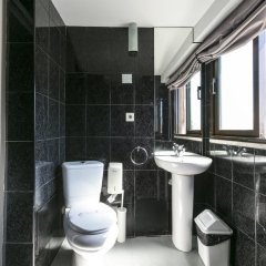 Отель Guest House Porto Clerigus 3* Стандартный номер разные типы кроватей фото 4