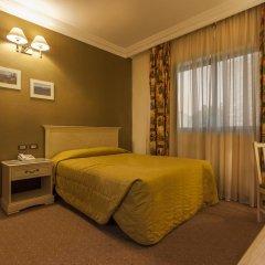 Amman West Hotel 4* Номер категории Эконом с различными типами кроватей