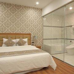 Отель Le Duy Grand 4* Номер Делюкс фото 8
