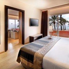 Hotel Riu Palace Bonanza Playa комната для гостей фото 2