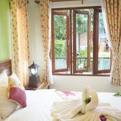 Отель Andawa Lanta House 2* Улучшенный номер фото 16